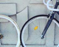 Amherst bicycle rental package