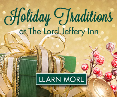 Holiday Traditions 2018